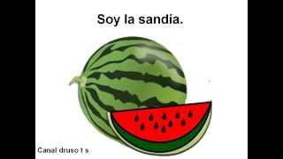 getlinkyoutube.com-Adivinanzas y Acertijos de frutas (infantil)