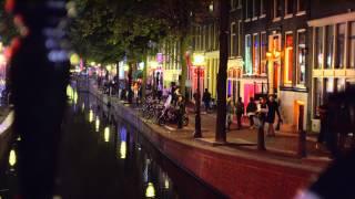 getlinkyoutube.com-A Night in Amsterdam with the Sony PXW-FS7