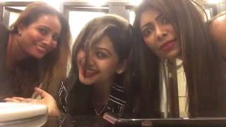 Piumi Hansamali FUnny Video