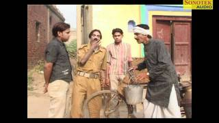 Tau Behra Dudhiya 2nd 4 Janeshwar Tyagi Full Comedy of a Deaf Person