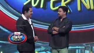 getlinkyoutube.com-Comedy Super Nite with Dileep | ദിലീപ് │ CSN  #01
