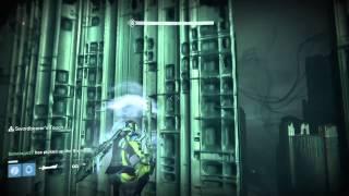 getlinkyoutube.com-Destiny bladedancer solo crota bridge