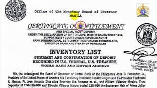 getlinkyoutube.com-INVENTORY LIST OF HRH. TVM-LSM-666 TRUST DEPOSITS (1986)
