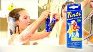 getlinkyoutube.com-Tinti Bath-Time Fun Range Available at Izziwizzi Kids