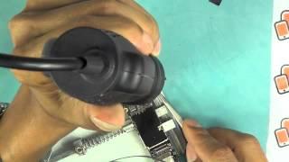iPhone grey wifi repair, WiFi no signal repair