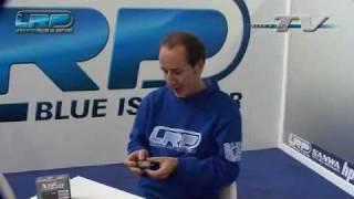 getlinkyoutube.com-LRP Toy Fair TV Nuremberg - Vol. IV Part 1 - News Electric Products