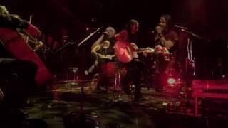 getlinkyoutube.com-Disturbed - The Sound of Silence [Live in Houston w/ Myles Kennedy]