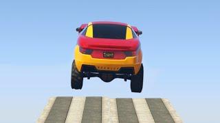 getlinkyoutube.com-BRUTAL RAMP JUMPING! (GTA 5 Online)