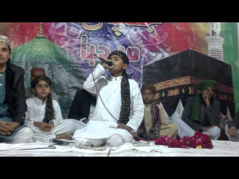 lo madine ki tajali sy naat by Qazi Uzair Qadri at QaziHouse