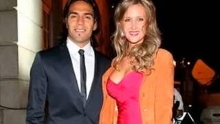getlinkyoutube.com-Las esposas de jugadores de  la selección colombiana 2012