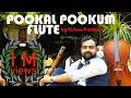 Pookal pookum flute - by Vishnu Prabha Ft Tittoo C J HD