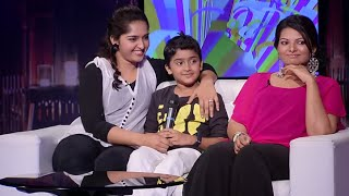 getlinkyoutube.com-Onnum Onnum Moonu I Ep 29 Part – 1 with Sanusha & Sandra I Mazhavil Manorama