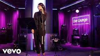 Jessie Ware   Jealous (Labrinth Cover In The Live Lounge)
