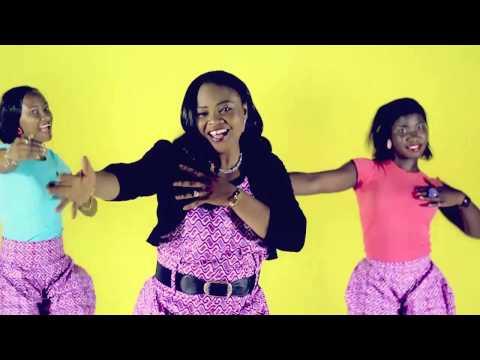 Funke Akinokun - Jehovah Mi (My Jehovah) @FunkeAkinokun (AFRICAX5)