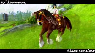 getlinkyoutube.com-Star Stable Online - Shire Horses - Buying a Shire