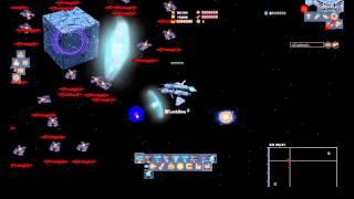 getlinkyoutube.com-BattleStar Cubikones, Servidor privado darkorbit