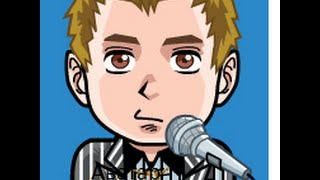 getlinkyoutube.com-Как сделать мультяшную аватарку ( ответ здесь )