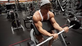 getlinkyoutube.com-Bicep Workout Mecca