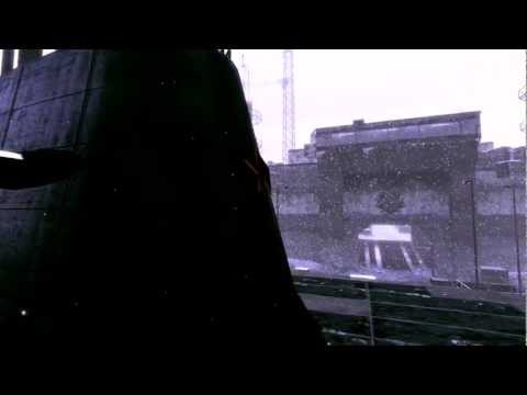 MW2 Cinematics | Subbase