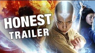 getlinkyoutube.com-Honest Trailers - The Last Airbender