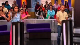 getlinkyoutube.com-Ruleta sexual #730 1 2)   Caso Cerrado