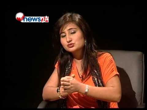 Uttardaitwo with Famous Nepali Singer Anju Panta