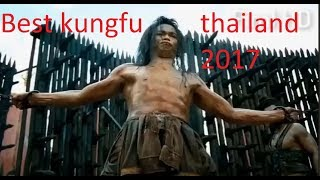 Tony Jaa New Action Movies - Best kungfu Thailand 2017