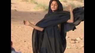 getlinkyoutube.com-Autour du Ténéré - La danse (Mauritanie)