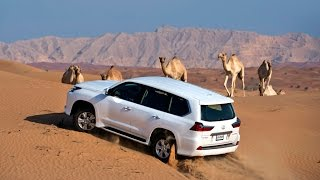 getlinkyoutube.com-New Lexus LX. Dubai