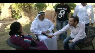 getlinkyoutube.com-الفنانة القديرة حياة الفهد تخاف من سحر معين البستكي