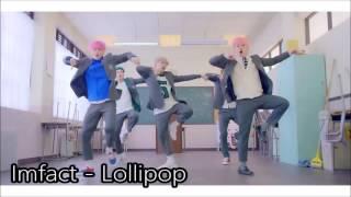 getlinkyoutube.com-Underrated Kpop Songs #3