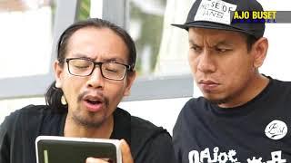 Ajo Buset - Gara gara Film Bakulambu - Lawak Minang width=