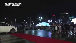 [RED CARPET] 161226 RED VELVET 레드벨벳 @ 2016 SBS 가요대전 Gayo Daejun