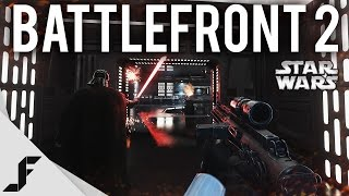 getlinkyoutube.com-STAR WARS BATTLEFRONT 2