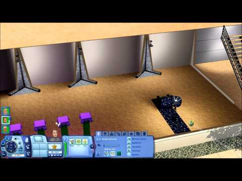 The Sims 3: Lucky Palms - Special video