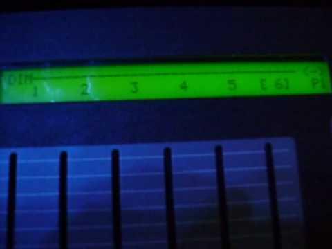 Video Aula Patch Pilot 2000 - by StarSun Lighting