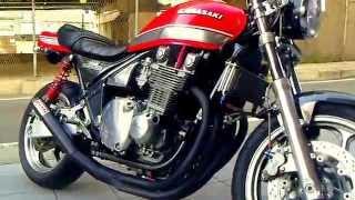 getlinkyoutube.com-ゼファー1100 フルカスタム ZEPHYR1100 バイク本舗