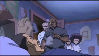 getlinkyoutube.com-Uncle Ruckus Exorcism
