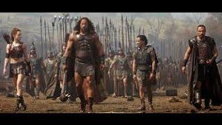 Hercules 2014 Completa HD 3D