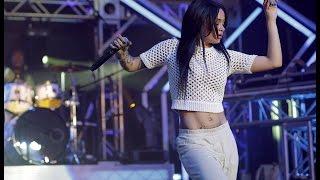 """getlinkyoutube.com-Kehlani """"Alive"""" Live on SKEE TV (Debut Television Performance)"""