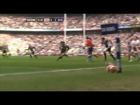Six Nations 2009 Highlights