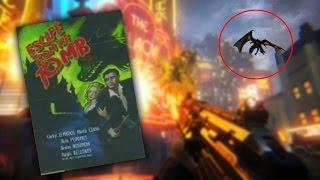 getlinkyoutube.com-Black Ops 3: The Iron Dragon From ''Der Eisendrache'' Easter Egg! (BO3 Easter Eggs)