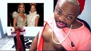 getlinkyoutube.com-Beyonce & Rihanna FIGHT!