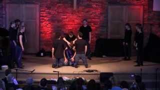 getlinkyoutube.com-The Life of Jesus: A six minute drama