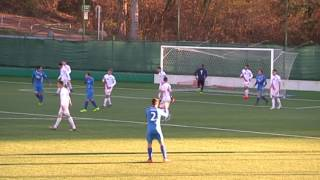 Highlights Berretti - Como 2-3 (12.11.2016)