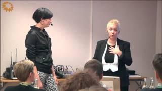 Välkomna till Kulturforum 2015 - Queering Sápmi – om att ta ansvar för sin koloniala ryggsäck