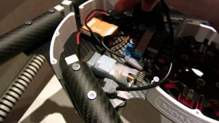 Build quadcopter - Sky Hero Spyder