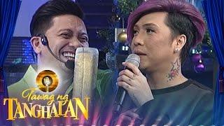 getlinkyoutube.com-Tawag ng Tanghalan: The meaning behind Vice's tattoos