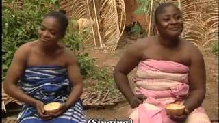 AYANMO EDA - YORUBA NOLLYWOOD MOVIE
