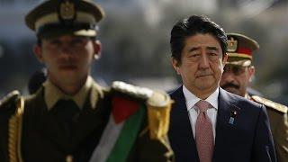 نخست وزیر ژاپن: به داعش باج نمیدهیم